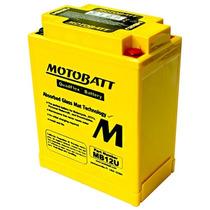 Bateria Gel Selada Mb12u 12,0ah Bmw F650 Gs / G650 Gs
