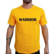 Camiseta Mma Shop Warrior