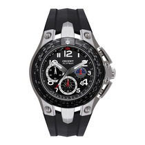 Relógio Orient Fly Tech Mbttc002 Loja Orient