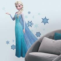 Adesivo Frozen Elsa Disney Infantil - York Roommates