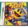 Pac-man World 3 Pacman - Nuevo / Nintendo Ds Dsi 3ds