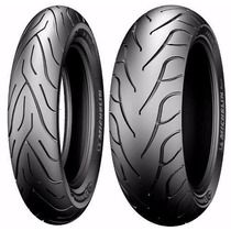 Par Pneu Michelin 140/75-17 + 200/55-17 Commander 2 Fat Boy