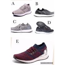 Zapatillas Adidas Ultraboost Running Mujer Hombre Correr
