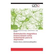 Estimulacion Magnetica Transcraneal, Mar?a De Lourdes Garc?a