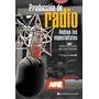 Producción De Radio - Portugal / Yudchak - Ed. Continente