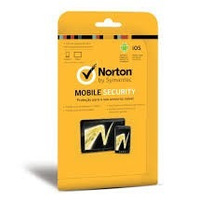 Norton Mobile Security Antivirus P/celular Original Lacrados