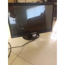 Sistema De Camaras De Alta Seguridad,monitor Y Dvr