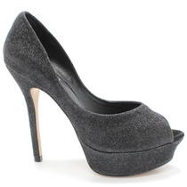 Sapato Laura Porto Peep Toe Noiva Colorido | Zariff