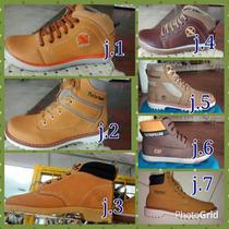 Zapato Colombiano Para Caballero