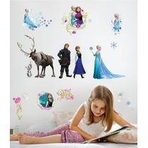 Adesivo Frozen Disney Infantil - York Roommates