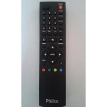 Controle Remoto Tv Philco Ph16n59p\59b Ph 22s31d Led Monitor