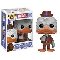 Funko Pop Marvel El Pato Howard The Duck