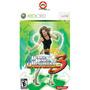 Dance Dance Revolución 3 Para Xbox 360- No Requiere Kine