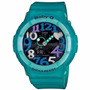 Reloj Casio Baby G Bga-131 Neon Illuminator Garantía Oficial