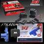 Kit Alarma Joy Full + Cierre Centralizado Universal 4 Ptas