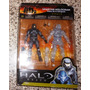 Halo Macfarlane Reach Paquete Doble Noble Six With Hologram