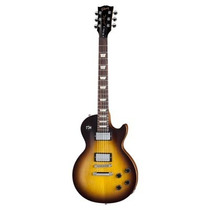 Guitarra Gibson Les Paul Studio 60s Tribute Bbucker Com Case