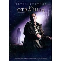 Dvd La Otra Hija ( The New Daughter ) 2009 - Luis Berdejo