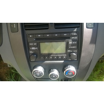 Rádio Cd/ Mp3 Hyundai Tucson Original