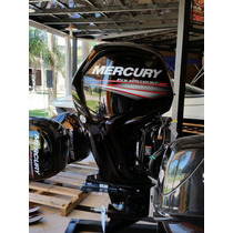 Promo Mercury 75 Hp 4s Efi New