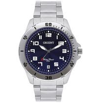 Relógio Orient Mbss1155 D2sx - A Z U L - O R I G I N A L