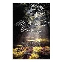 At Heavens Doorway: Mystical Golden Roses For, Diane Line