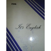 It´s English Book 1 - Richard Hugh Fisk