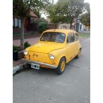 Fiat 600 1985