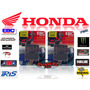 Pastilla De Freno Ebc Delantera Honda Vfr 400 R3k/r3n (nc30)