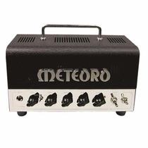 Cabeçote Para Guitarra Meteoro Mhtg Valvulado 15w 12673