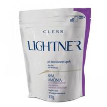 Pó Descolorante Lightner Sem Amônia 300g Refil