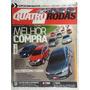 Revista Quatro Rodas 553 Jun/06 Melhor-compra Celta Beetle