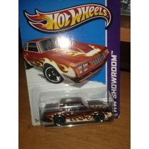 Hotwheels 86 Monte Carlo Ss 2012