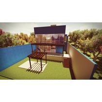 Projeto Casas Arquitetônico Planta Maquete Fachada 3d Engenh