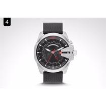 Reloj Diesel® Dz4320 En Modelo Exclusivo. Incluye Despacho