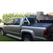 Amarok 4x2 Full Con 59 Mil Kms Reales. Permuto!!!