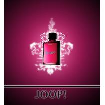 Joop Homme X125 Tester Orig.en Caja -nkt Perfumes