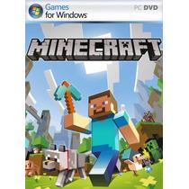 Minecraft - Jogo Para Pc Produto Original - Envio Imediato!