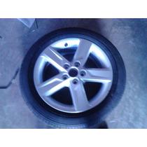Rin Aluminio R16 Toyota Camry 2012
