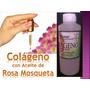 Colágeno Con Aceite De Rosa Mosqueta