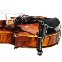 Microfone Amt Vsw Para Violino, Viola E Bandolim
