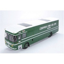 Miniat Leyland Truck F1 Car Transporter 67 1:43 Spark Models