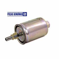 Filtro Combustível Blazer S-10 4.3 V6 96/04 Original Gm