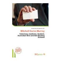 Mitchell Durno Murray, Dismas Reinald Apostolis