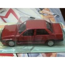 Monza Sle 4 Portas -vermelho Carros Brasileiros Nacionais