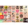 Stickers Para Tablas De Surf