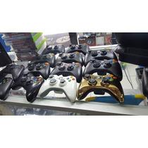 Controles Xbox 360 Usados