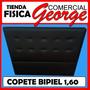 Copete En Bipiel Tamaño Queen 1.60mts-comercial George