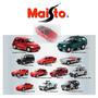 Miniatura Maisto Jornal Extra Bmw Jeep Dodge P/ Escolher