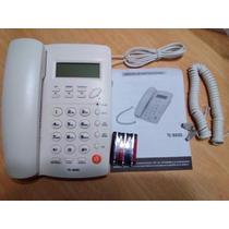 Telefono De Casa Homedesk En Oferta Nuevo 7 Unidades